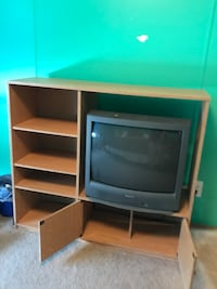 TV STAND Clinton Township, 48038