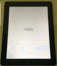 Apple IPad 2 16 GBg Great condition Ottawa, K1V 0G7
