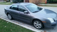 2007 ford fusion 310km Etested New parts  $1800