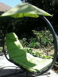 Outdoors hanging banana chair Kitchener, N2K 4J7