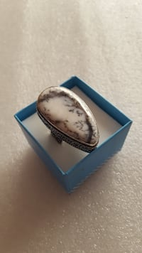 SEMI PRECIOUS STONE RINGS ( ALL NEW ) Kirkland