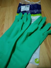 Sigvaris Compression Stocking Gloves Surrey, V3R