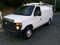 2014 Ford E-Series Econoline Wagon Falls Church