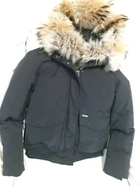 Woolrich Bomber Military donna xs Rome, 00124