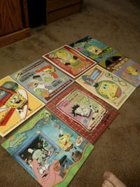 SpongeBob Folders Richmond, 40475