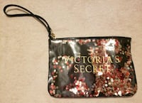 Victoria's Secret Cosmetic Bag  Plantation
