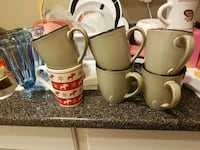 Coffee mugs Surrey