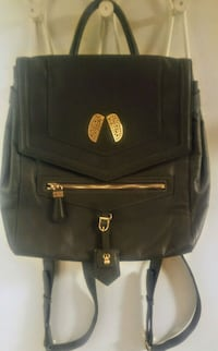 black and yellow leather crossbody bag 538 km