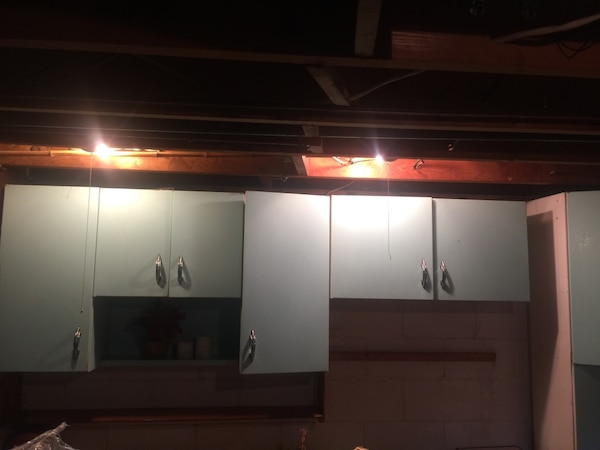 Used Youngstown Kitchens - Retro kitchen cabinets for sale ...