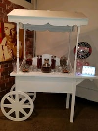R&S Candy Cart Rentals  Mississauga