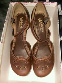 Shoes Wooster, 44691