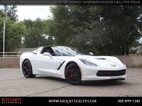 Chevrolet Corvette 2016 Albuquerque
