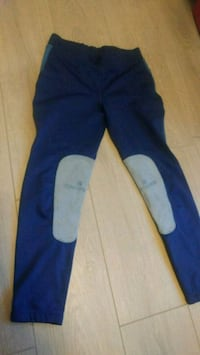 Size small ROMFH riding breeches New Westminster, V3M