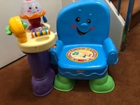Kids chair toy  TORONTO