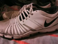 Nike running shoes size 11 Richmond, 94806