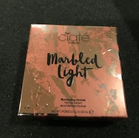 Marbles light illuminating blush
