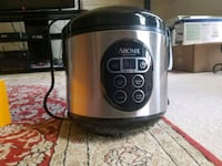 Aroma Rice Cooker for sale, gently used Arlington, 22201