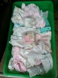 Baby clothes new Stafford, 22554