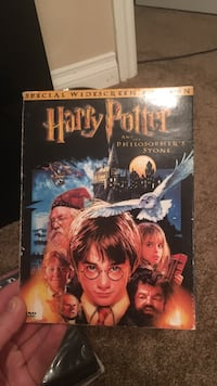 Harry Potter and the Philosopher's Stone Special Widescreen Edmonton, T6T 1Y3
