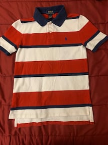 Boys Polo Ralph Lauren