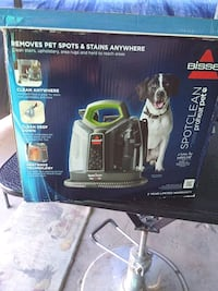 Pet stain remover  Tucson, 85713