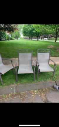 Patio chairs  North Haven, 06473