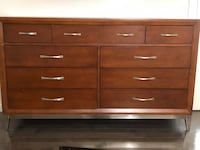 American Drew- chest of drawer