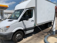2012 Mercedes-Benz Sprinter Van Washington