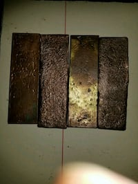 6.5 lbs of copper see photos