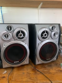 AIWA Speakers Lancaster, 17602