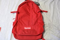 Supreme Backpack Kitchener, N2M