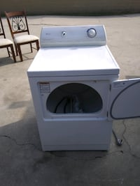 New Electric Dryer   MAYTAG