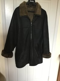 Sheepskin men jacket size XXL winter Vaughan, L6A 1M9