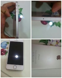 5 s gold