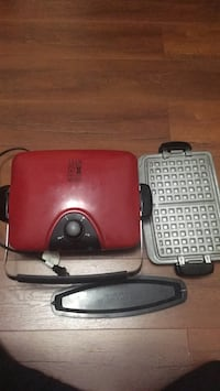 Lean Mean Fat Grilling Machine: George Foreman Grill Pasadena, 91104