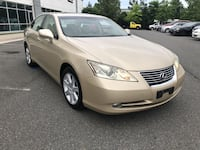 Lexus ES 350 2007 Chantilly, 20152