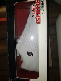 The game 310 shoe