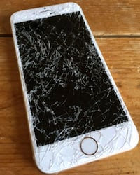 iPhone Screen Repair Silver Spring