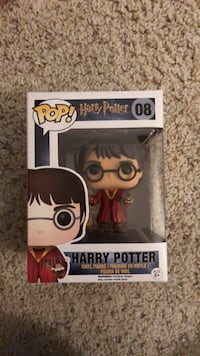 Pop ! Harry Potter vinyl figure in box Alexandria, 22314