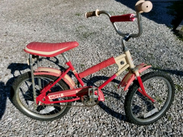 Vintage huffy bikes best offer