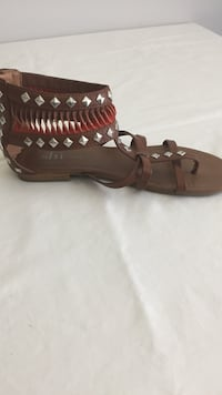 Ladies sandals Enterprise, 36330