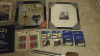 $10 for all Assorted home ang kitchen stuff. Edmonton, T6H 0K8