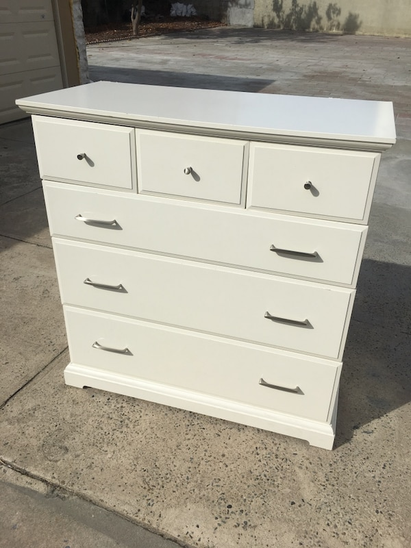 Ikea Birkeland Dresser Or Chest 1 3