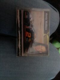 Rusty Wallace die-cast with box Hindsboro, 61930