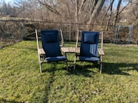 Patio chairs Taylor, 48180