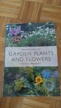 Encyclopedia of Garden Plants & Flowers St. Catharines