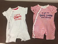 Baby pyjamas Mothercare size 3-6 months  Stockholm, 111 22