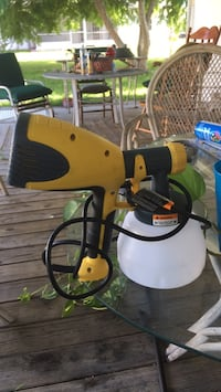 yellow and black pressure washer Englewood, 34224