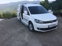 Volkswagen - Caddy - 2014