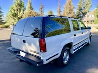 1996 Chevrolet Suburban LS Pearland